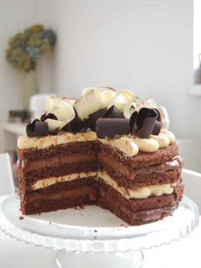 [Gastrosfera] Torta od čokolade i naranče