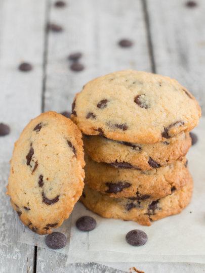 [Video] Keksi s komadićima čokolade