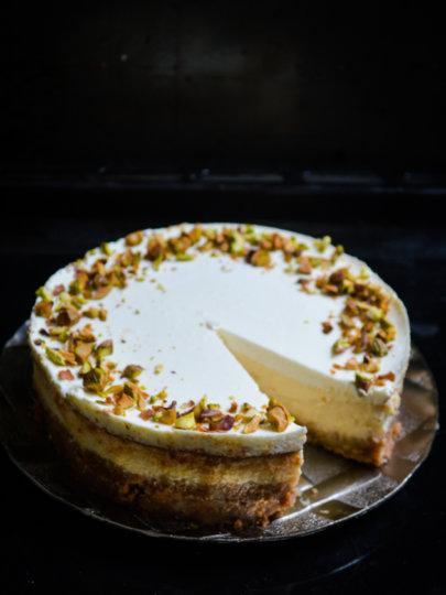 [VIDEO] Dobar stari cheesecake