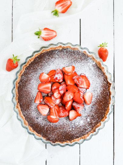 Jagode: Pogledajte recepte za mousse, roladu, cupcakese, torte…