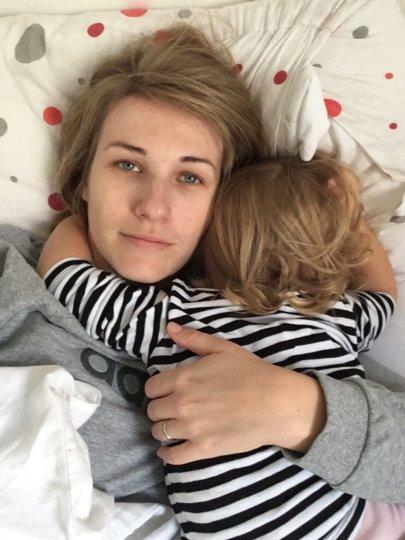Što sam naučila od naše kćeri…