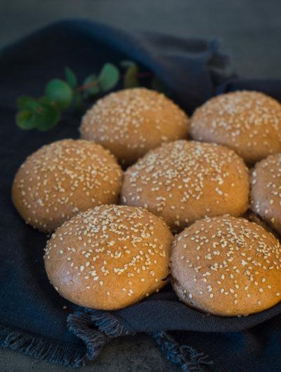 Pirov kruh (s bublicama)