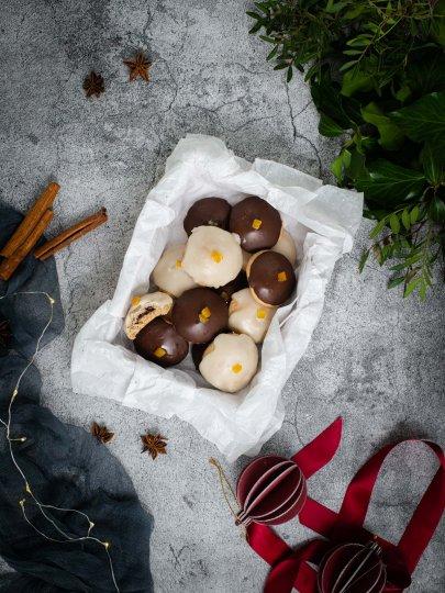 [Video] Božićni kolači: Medenjaci punjeni pekmezom