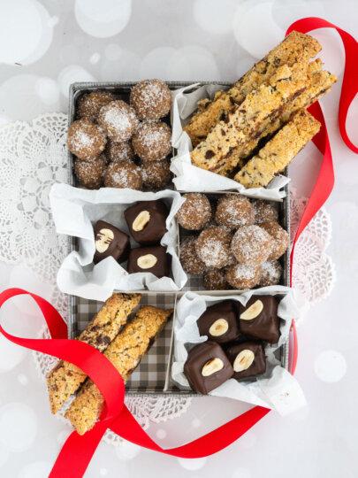 Božićni kolačići: tri recepta iz moje kuharice